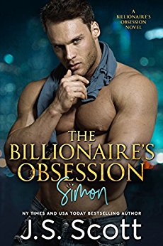 The Billionaire's Obsession ~ Simon