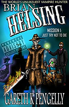 Brian Helsing: Mission #1