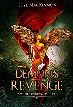 Demon's Revenge: A Winter Princess Spin-Off