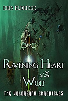 Ravening Heart of the Wolf