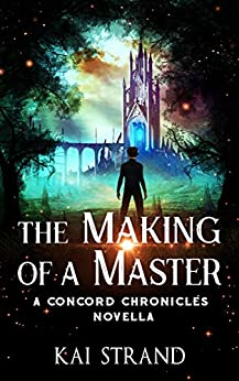 The Making of a Master