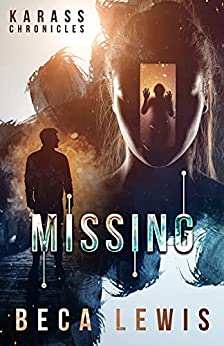Missing: Never Lost
