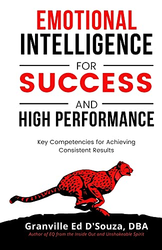 Emotional Intelligence for Success and High Performance