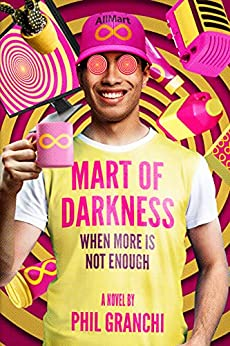 Mart of Darkness: When More Is Not Enough
