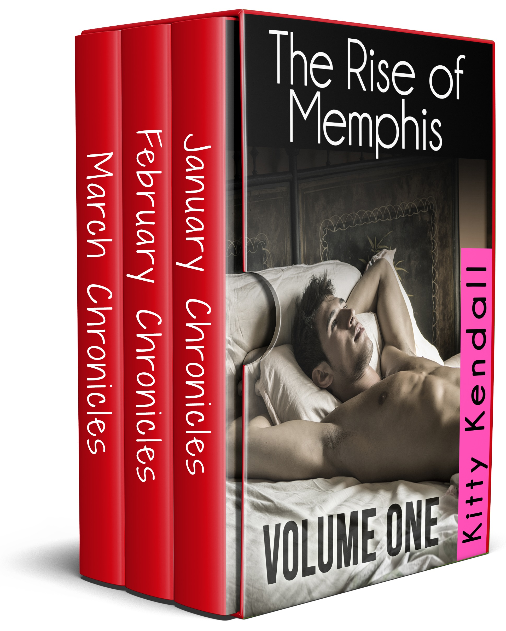 The Rise of Memphis Volume One