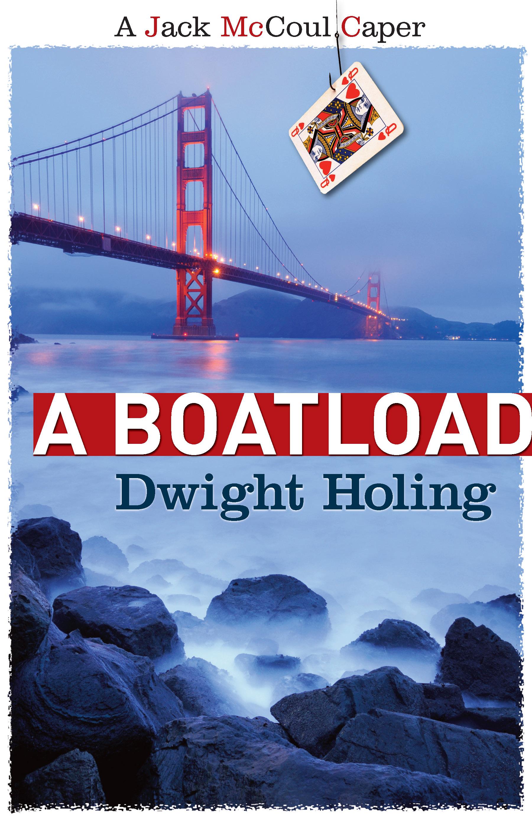 A Boatload (A Jack McCoul Caper)
