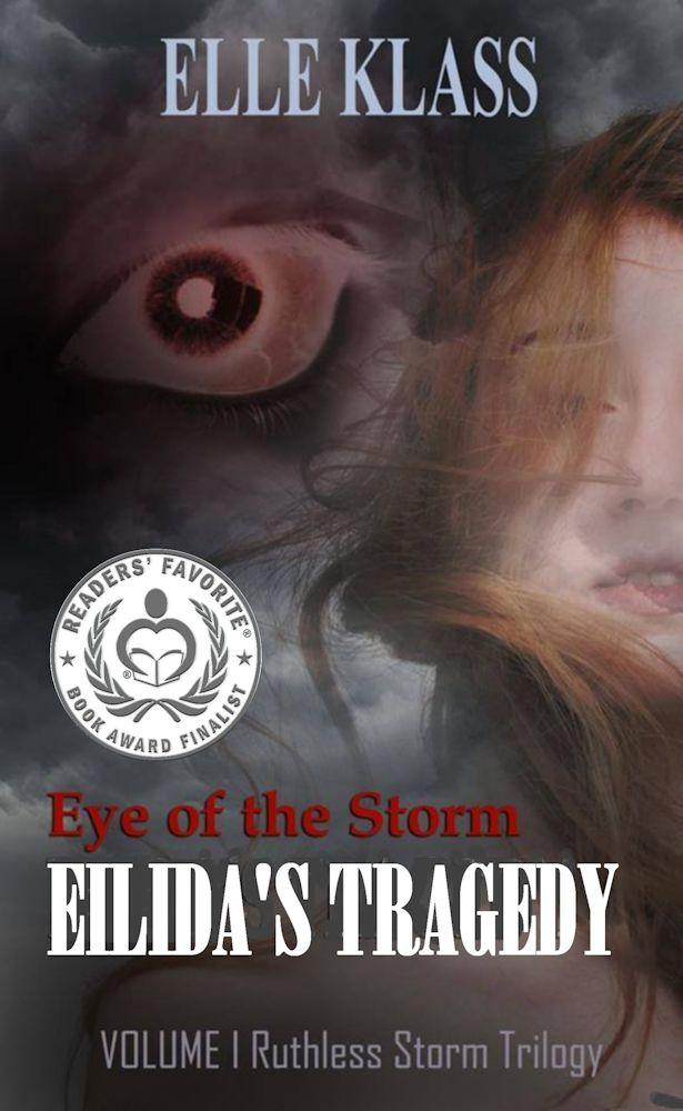 Eye of the Storm Eilida's Tragedy