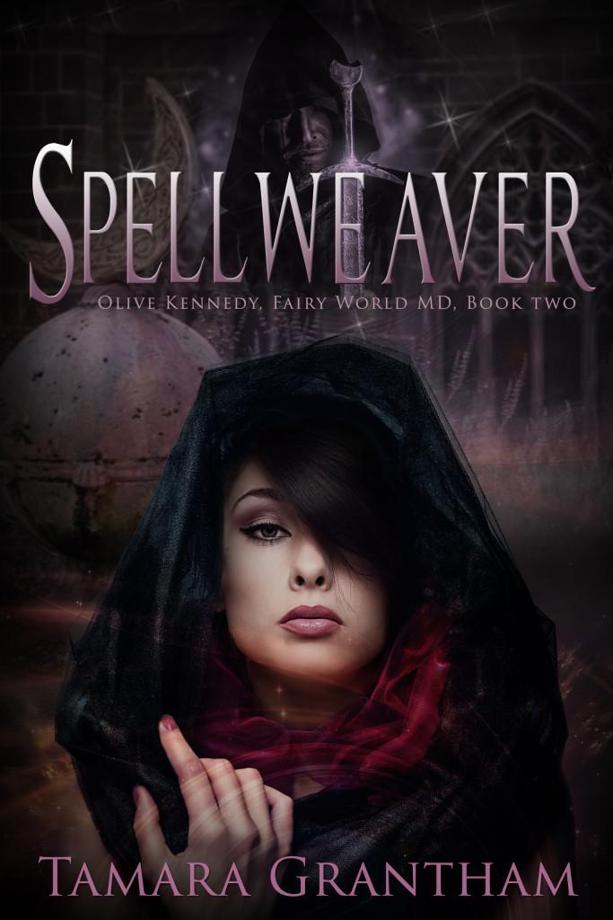 Spellweaver, Fairy World MD, Book Two