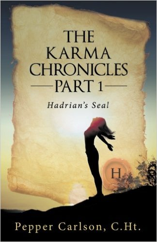 The Karma Chronicles Part 1 Hadrians Seal