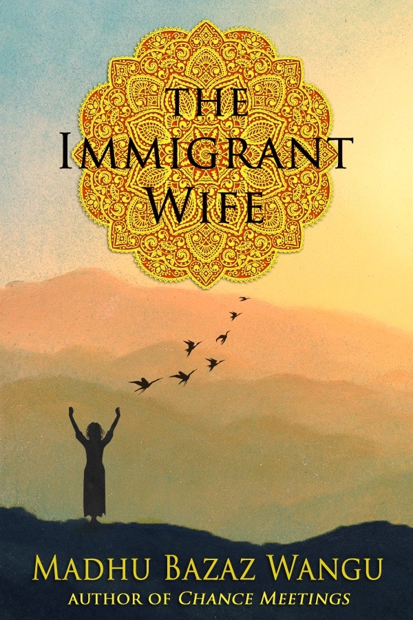 The Immigrant Wife: Her Spiritual Journey