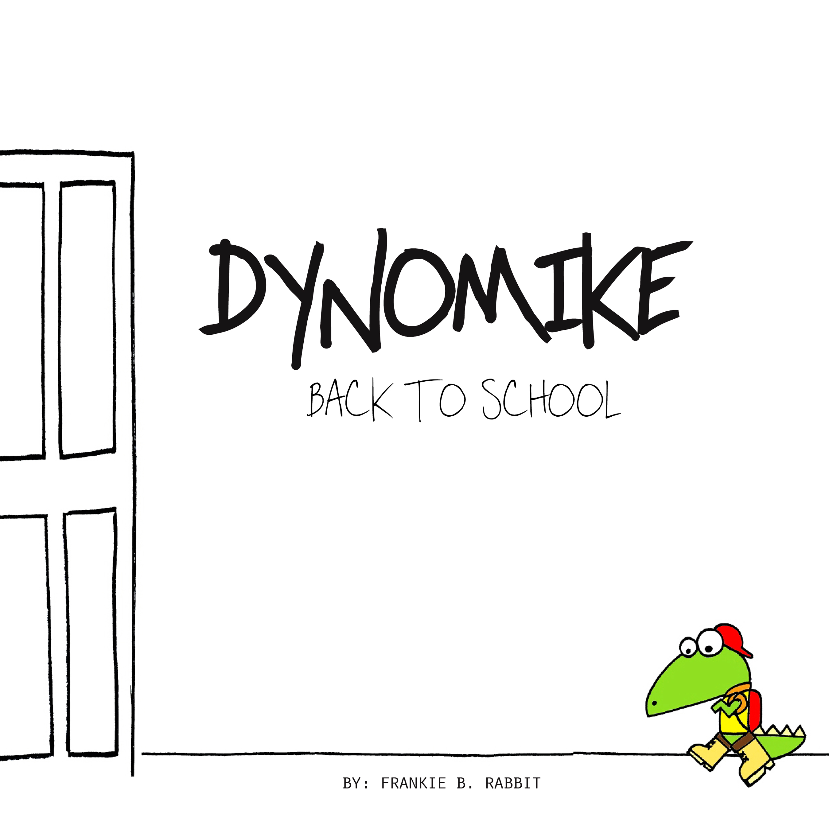 Dynomike: Back to School