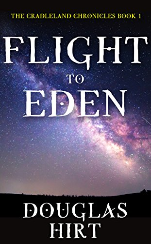 Flight to Eden