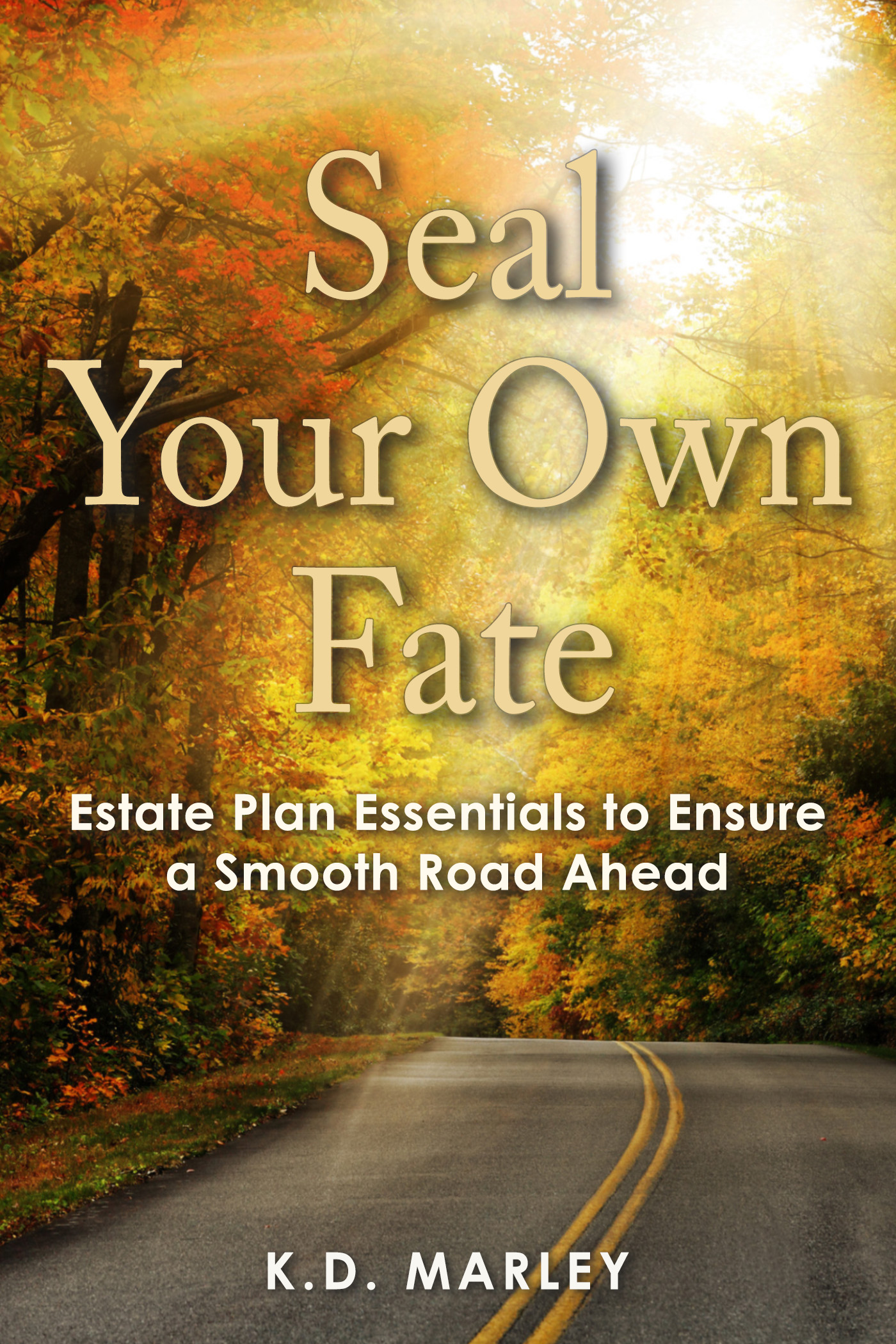 Seal Your Own Fate: Estate Plan Essentials to Ensure a Smooth Road Ahead