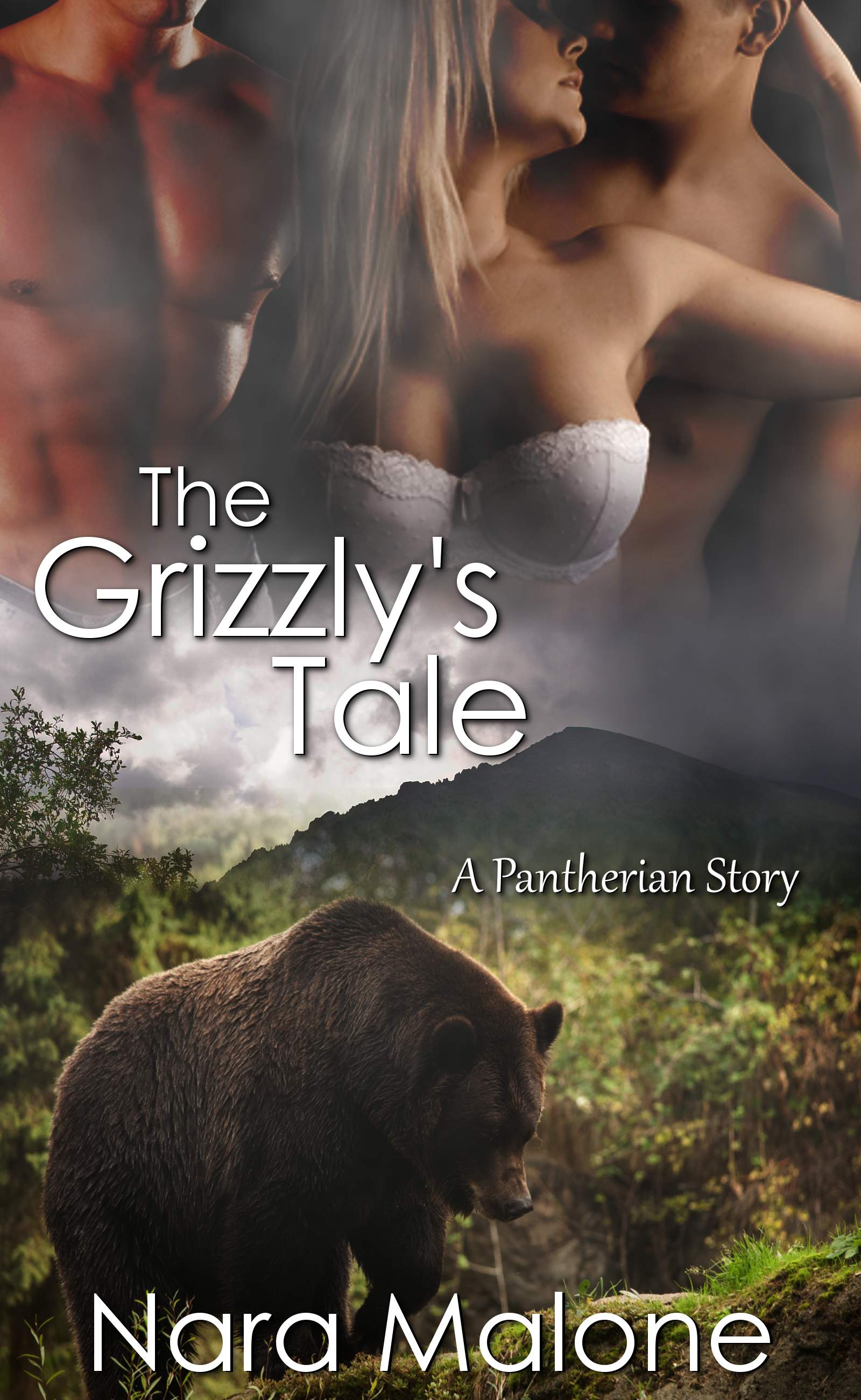 A Grizzly's Tale